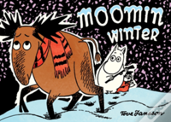 Wook.pt - Moomin Winter