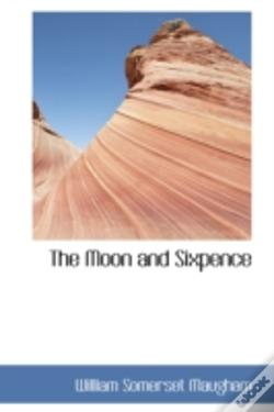 Wook.pt - Moon And Sixpence
