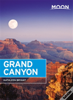 Wook.pt - Moon Grand Canyon