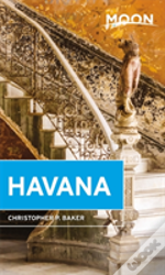 Moon Havana (Second Edition)