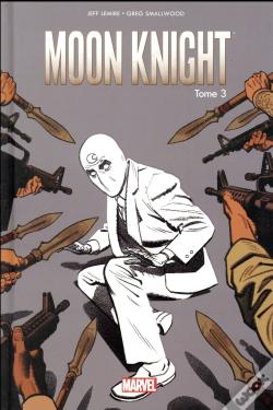 Wook.pt - Moon Knight All-New All-Different T03