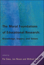 Moral Foundations Of Educational Research