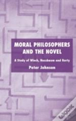 Moral Philosophers And The Novel