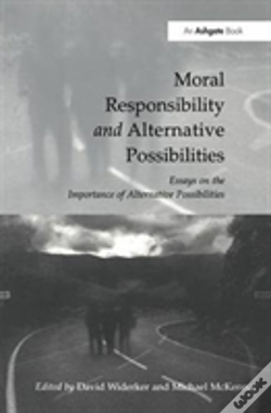 Wook.pt - Moral Responsibility And Alternativ