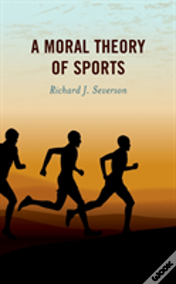 Wook.pt - Moral Theory Of Sports