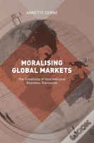 Moralising Global Markets