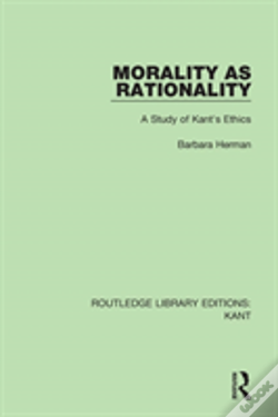 Wook.pt - Morality Rationality Rle Kant