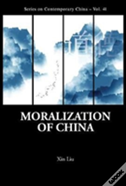 Wook.pt - Moralization Of China