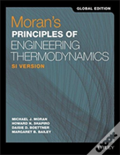 Morans Principle Of Engineering Thermody