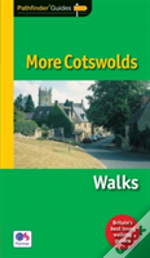 More Cotswolds