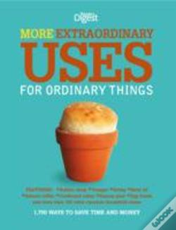 Wook.pt - More Extraordinary Uses/Ordinary Things
