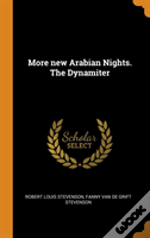 More New Arabian Nights. The Dynamiter