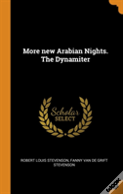 Wook.pt - More New Arabian Nights. The Dynamiter