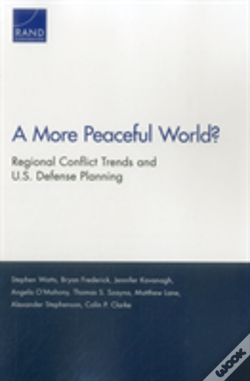 Wook.pt - More Peaceful World Regional Cpb