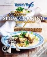 More Slow Cooking Recipes
