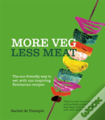 More Veg, Less Meat