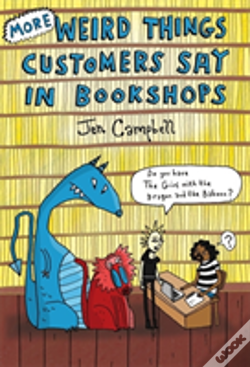 Wook.pt - More Weird Things Customers Say In Bookshops