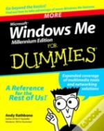 More Windows Millennium For Dummies
