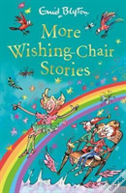 Wook.pt - More Wishing-Chair Stories