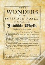 More Wonders Of The Invisible World