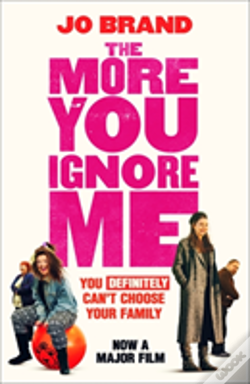 Wook.pt - More You Ignore Me Film Tie In