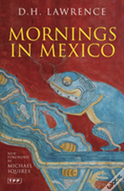 Wook.pt - Mornings In Mexico