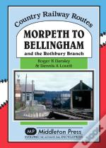 Morpeth To Bellingham
