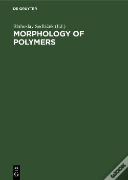 Wook.pt - Morphology Of Polymers