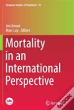Mortality In An International Perspective