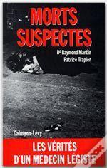 Morts Suspects