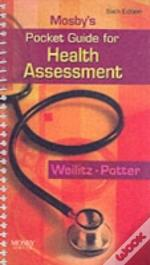 Mosby'S Pocket Guide For Health Assessment