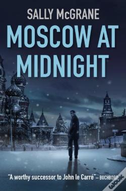 Wook.pt - Moscow At Midnight