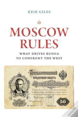 Wook.pt - Moscow Rules
