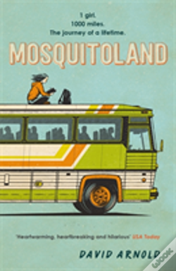 Wook.pt - Mosquitoland
