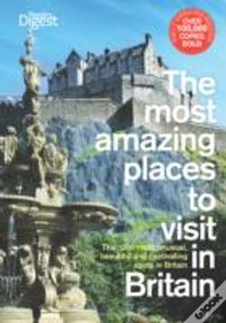 Wook.pt - Most Amazing Places To Visit In Britain