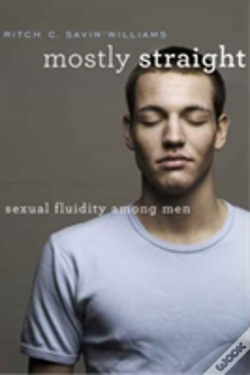 Wook.pt - Mostly Straight 8211 Sexual Fluidity