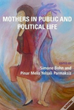 Wook.pt - Mothers In Public And Political Life