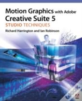 Motion Graphics With Adobe Creative Suit