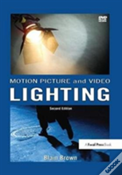 Wook.pt - Motion Picture And Video Lighting