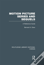 Motion Picture Series And Sequels R