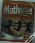 Motivate - Level 2 - Student's Book