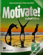 Motivate - Level 1 - Student's Book