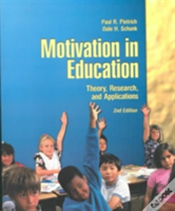Wook.pt - Motivation In Education