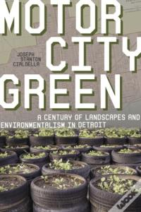 Livro Epub Gratuito Motor City Green