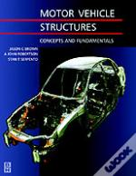 Motor Vehicle Structures