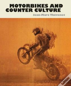 Wook.pt - Motorbikes And Counter Culture
