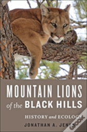 Mountain Lions Of The Black Hills