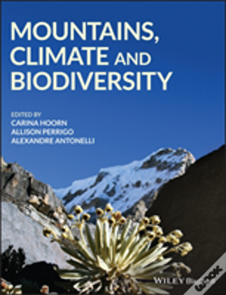 Wook.pt - Mountains Climate And Biodiversity