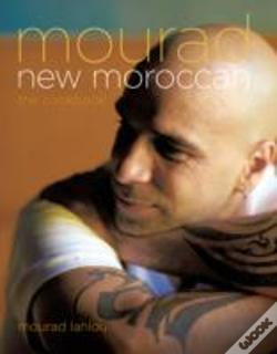 Wook.pt - Mourad: New Moroccan
