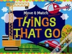 Move And Match Things That Go
